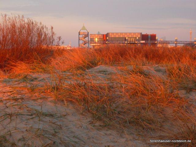 Norddeich Ferienwohnungen und Ferienhäuser in Norddeich